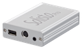 Solisto.Pro 5G mit Quadlockkabel2008, 2,5 Meter