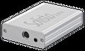 Solisto.Extra 5G mit MiniISO-Kabel, 2,5 Meter, Audi-Adapterkabel