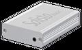 Solisto.Basic 5G mit MiniISO-Kabel, 2,5 Meter, Gamma4-Adapter