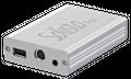 Solisto.Pro 5G mit MiniISO-Kabel, 1 Meter, Audi-Adapterkabel