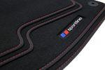 Sportline Fußmatten für BMW 3er F30 F31 Bj. 2012- Bild 9