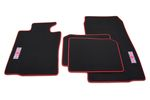 Union Jack floor mats fits for Mini Countryman R60 fits for 2010-2017 L.H.D. only Bild 6