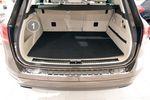 3 pièces tapis de compartiment à bagages avec protection contre les surcharges adapté pour BMW X5 E70 Bild 4