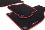Fußmatten Sportline für Seat Ibiza 3 III 6L Bj. 2002-2008 Bild 4