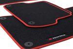 Fußmatten Sportline für A3 8V Sportback Bj. 2013- Bild 2