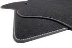Exclusive LKW Fußmatten für Mercedes Actros MP3 (BM 930-934) Bj. 2008-2011 Bild 3