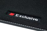 Exclusive-Sport mats for Audi A3 8P 8PA from 2003-2012 L.H.D only Bild 6