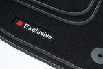 Exclusive-Sport mats for Audi A3 8P 8PA from 2003-2012 L.H.D only Bild 7