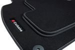 Exclusive-Sport mats for Audi A3 8P 8PA from 2003-2012 L.H.D only Bild 8