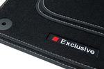 Exclusive-Sport mats for Audi A4 B5 8D from 1999-2001 L.H.D only Bild 9