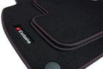 Exclusive-Sport Fußmatten für Mercedes C-Klasse W205 / S205 ab Bj. 2014- Bild 9