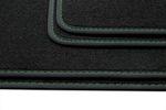 Premium floor mats for Skoda Kodiaq from 2017- L.H.D. only Bild 2