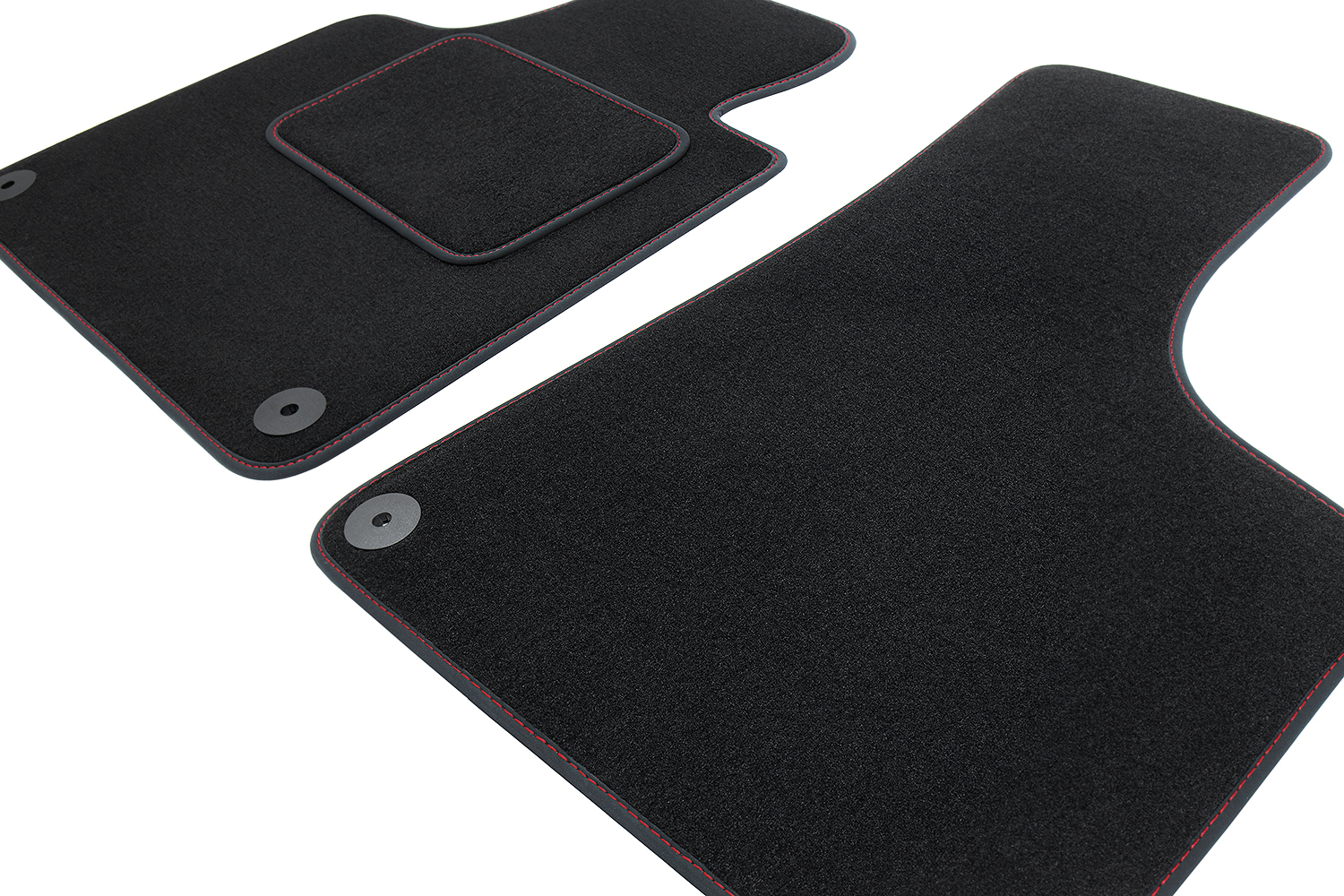 Premium Floor Mats Fits For Audi A3 8l From 1996 2003 Lhd Only