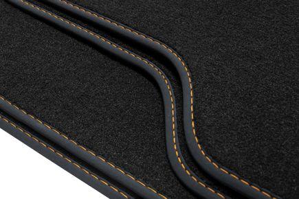 Premium Tapis De Sol Adapte Pour Audi Tt 8j Annee 09 2006 2014