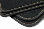 Premium Fußmatten für Opel Corsa E ab Bj. 11/2014-