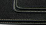 Premium Fußmatten für Opel Corsa E ab Bj. 11/2014- Bild 2