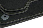 Premium Fußmatten für Opel Corsa D Bj. 2006-10/2014 Bild 4