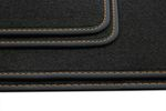 Year-round floor mats for Seat Altea 5P from 2004-2015 L.H.D. only Bild 3