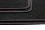 Year-round floor mats for Seat Arona from 2017- L.H.D. only Bild 10