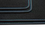 Ganzjahres Fußmatten für BMW 3er E90 E91 Bj. 2005-2012 Bild 3