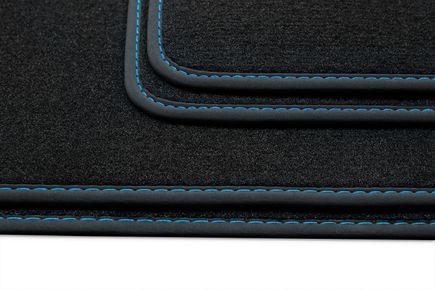 Premium Tapis De Sol Pour Citroen C3 Picasso Annee 2009 2017