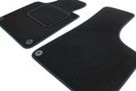 Premium Fußmatten für Kia Cee´d Pro 2 II Kombi ab Bj. 2013- Bild 7