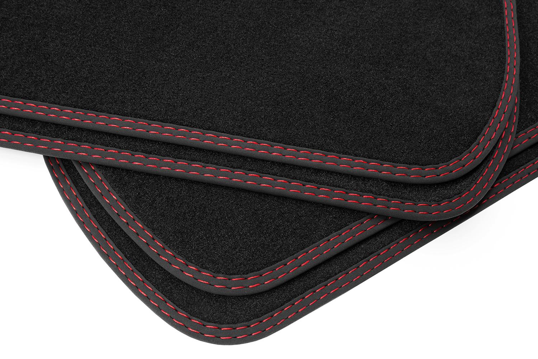 https www teileplus24 de fr paillassons pour bmw double couture premium double couture tapis de sol pour bmw 3 series e90 e91 annee 2005 2012 a 5755