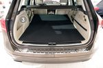 3-part trunk mats fits for VW Touareg 1 I 7L 2002-2010