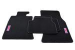Exclusive Union Jack floor mats fits for Mini Clubman R55 2007 - 2014 L.H.D. only Bild 7