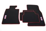 Union Jack floor mats fits for Mini Clubman R55 from 2007-2014 L.H.D. only Bild 6