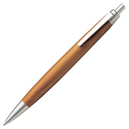 Lamy Kugelschreiber 2000 Taxus, Eibenholz Modell 203