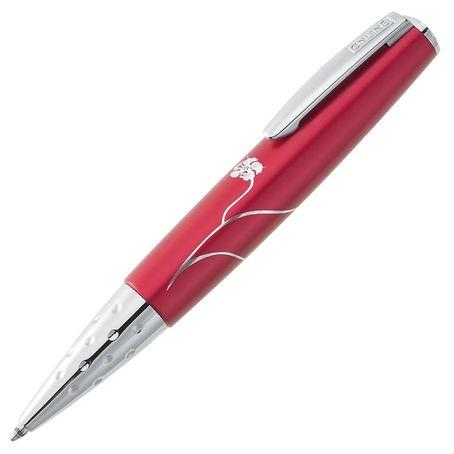 ONLINE Kugelschreiber Charm Ruby Red
