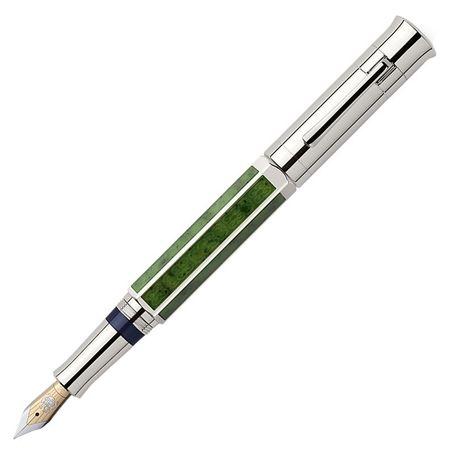 Graf von  Faber-Castell Füllhalter 2011 Pen of the Year Jade