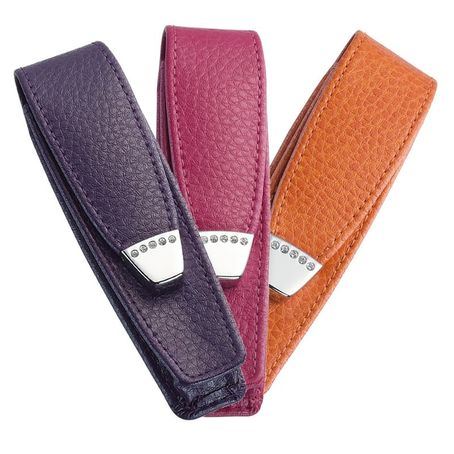 ONLINE Leder-Etui Crystal Leather