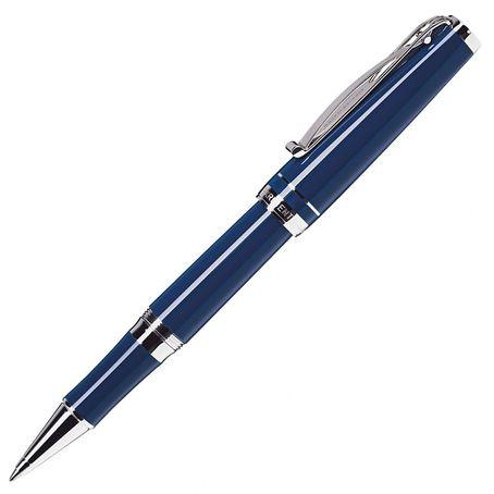 Cleo Skribent Rollerball Platinum, blau