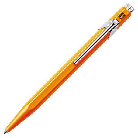 Caran d'Ache Kugelschreiber 849 Pop Line, Fluo orange