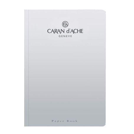 Caran d'Ache Ersatznotizblock DIN A5 für Leman Notizbuch