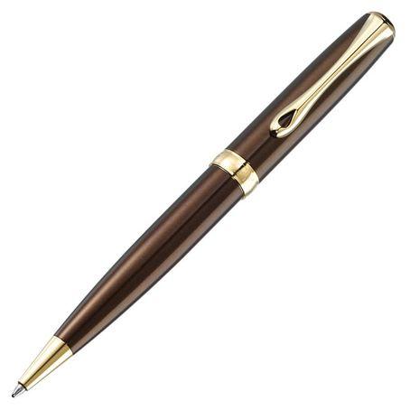 Diplomat Kugelschreiber Excellence A2 Marakesh gold