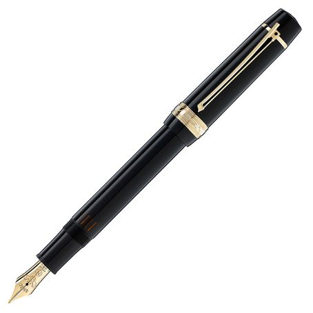 Montblanc Füllhalter Johann Strauss Great Characters Edition Donation Pen