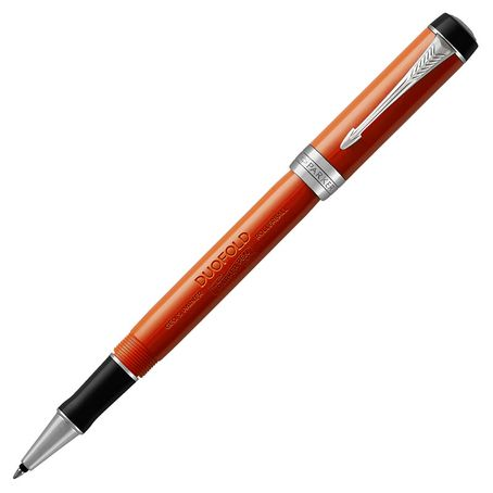 Parker Rollerball Duofold Classic Big Red P.T.