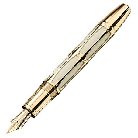 Montblanc Füllhalter Patrons of Art Limited Edition 4810 Pope Julius II