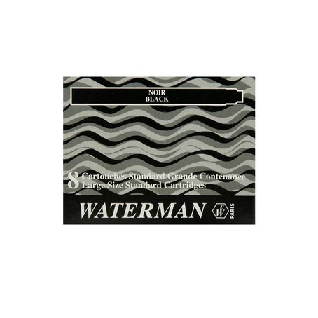Waterman Tintenpatronen Standard
