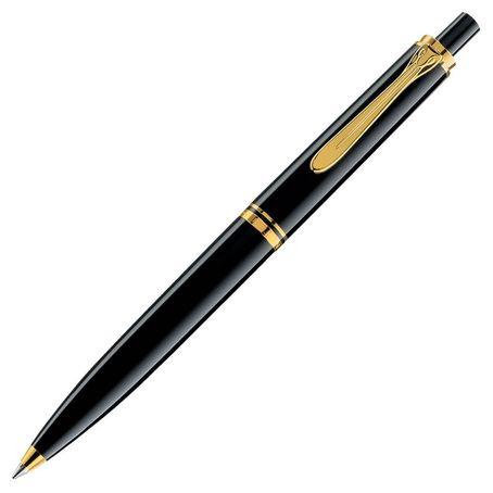Pelikan Kugelschreiber Souverän 400 Schwarz