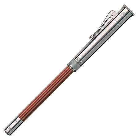 Graf von Faber-Castell Der Perfekte Bleistift, platiniert, braun