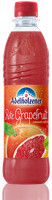 Adelholzener Rote Grapefruit 0,5l PET