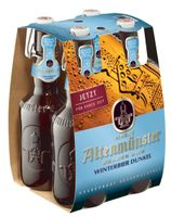 Altenmünster Winterbier  4x0,5l Saisonedition