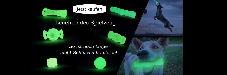 Leuchtendes Spielzeug