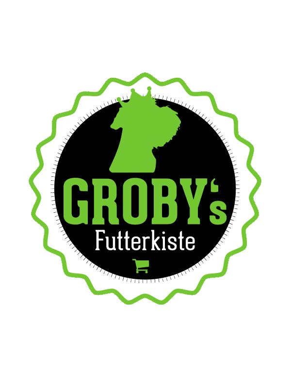 Grobys Futterkiste