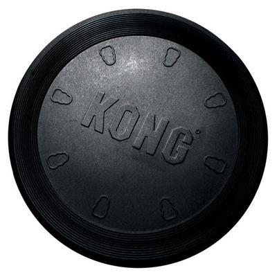Kong Extreme Flyer Frisbee schwarz
