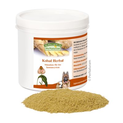 PerNaturam Kolsal Herbal – Bild 1